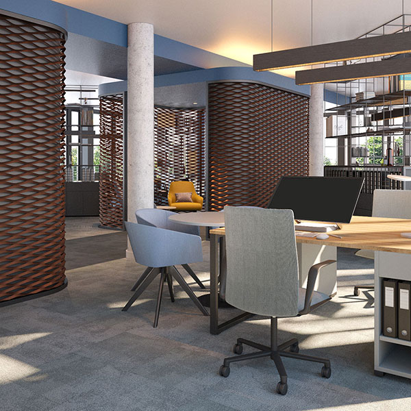 Industrial company germany for Kitzig interior design gmbh