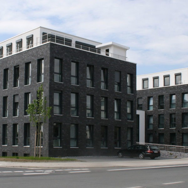 Residentials & Architektur