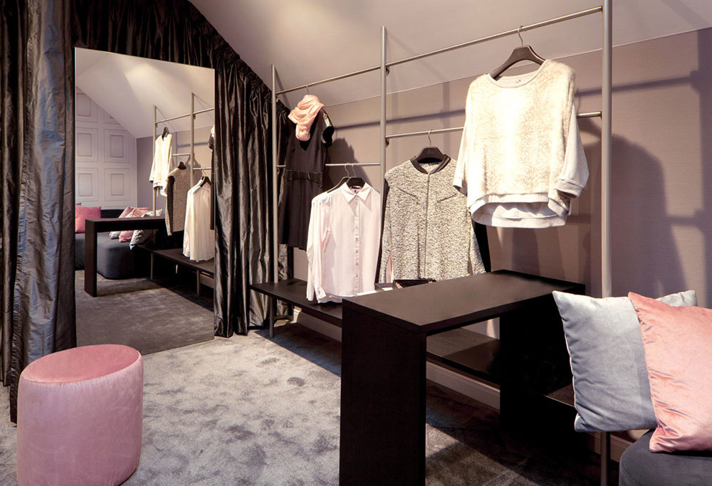 Lott Private Shopping — Lippstadt, DE