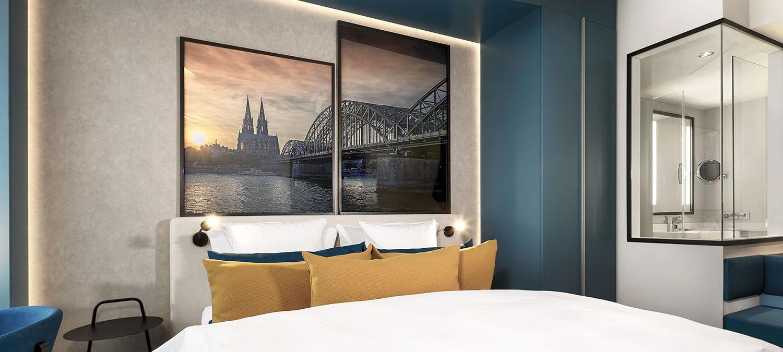 MGallery Hotel — Cologne, DE