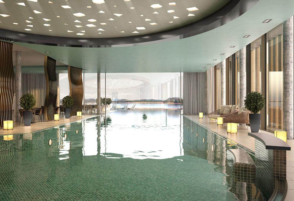 Maremüritz Yachthafen Resort — Waren, DE