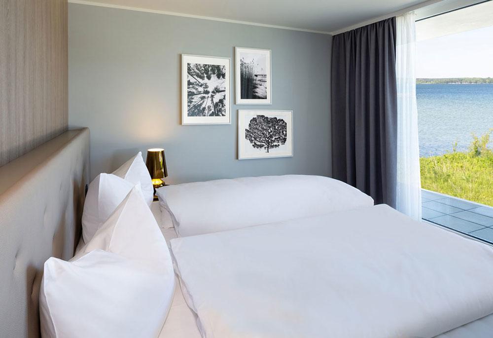 Musterwohnung — Maremüritz Yachthafen Resort Waren, DE