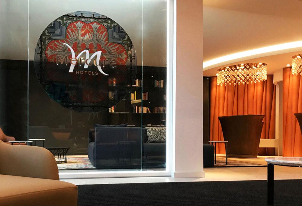 Mercure Hotel Braunschweig Restaurant