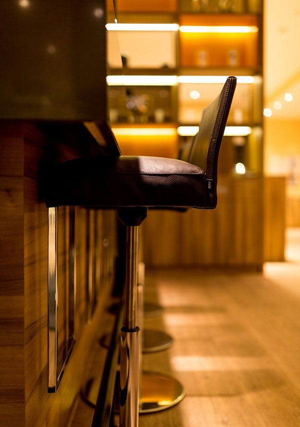 Mercure Hotels Gastronomie — International, National