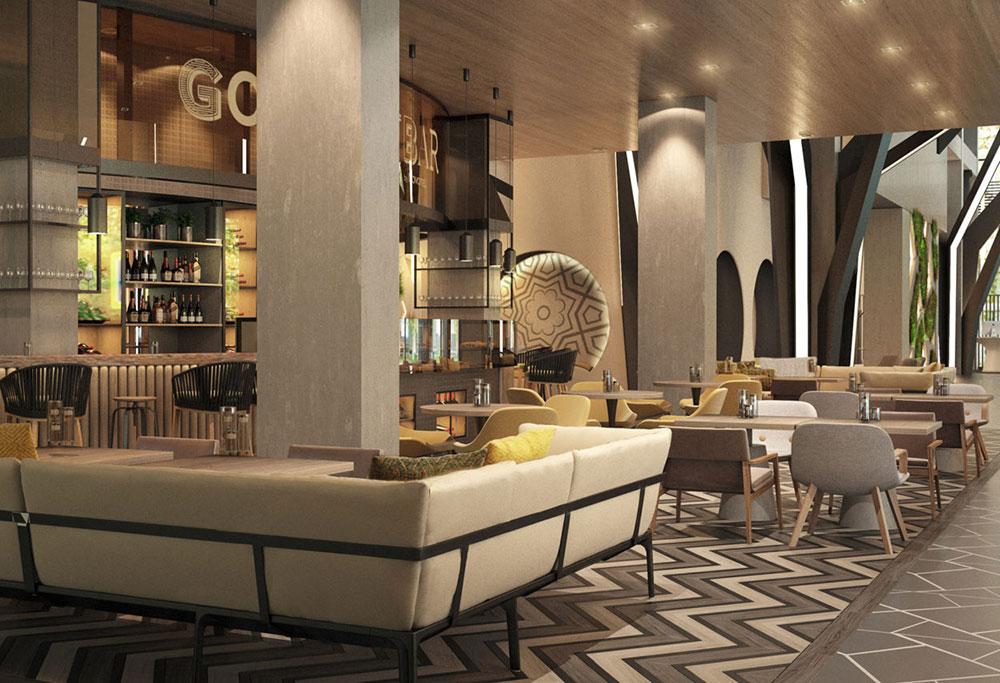 Novotel Hotels Gastronomie — International, National