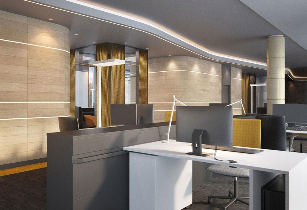 Office Concept — DE