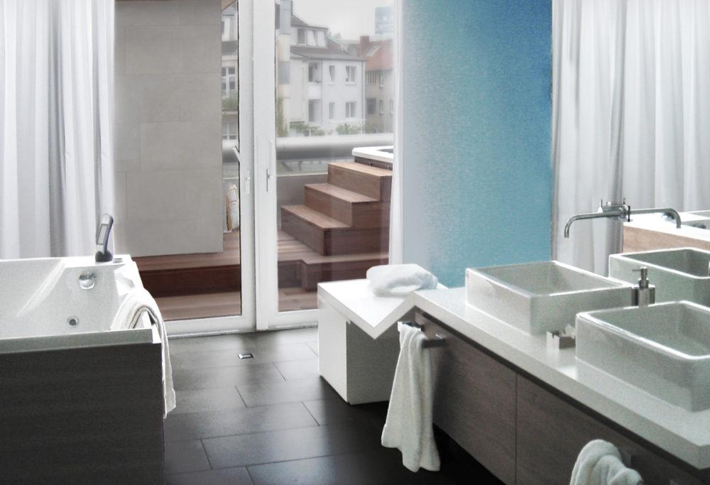 Penthouse — Hamburg, DE