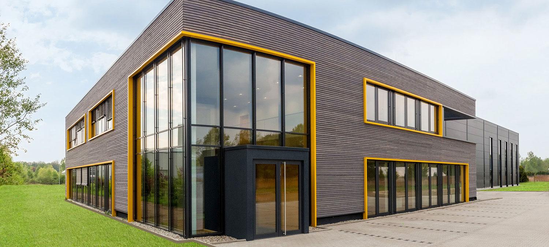 Baugruppentechnik Pollmeier — Hövelhof, DE