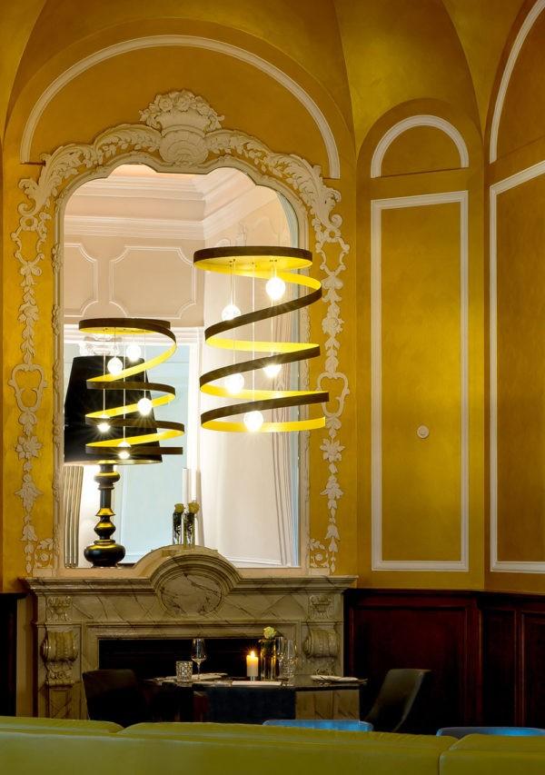 Schloss Hotel Fleesensee — Fleesensee, DE
