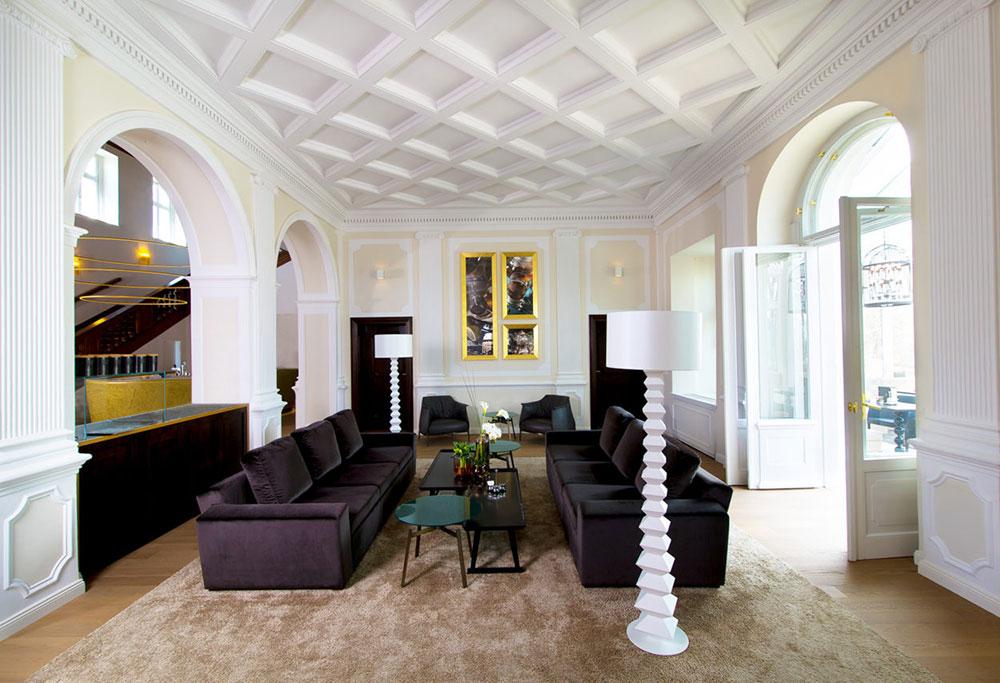 Schloss Hotel Fleesensee — DE