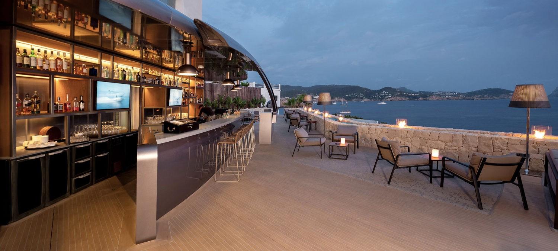 7Pines Resort — Ibiza, ES