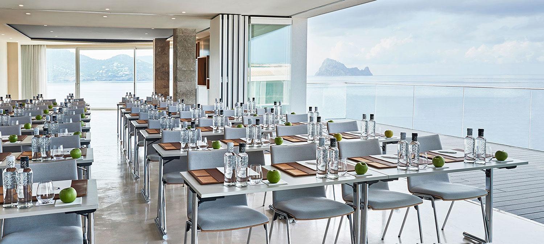 7Pines Hotel Conference — Ibiza, ES