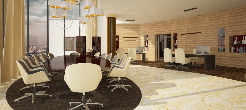 Sky Centre — International Hotel Group, RU