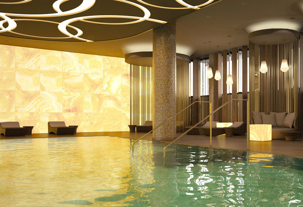 Spa — International Hotel Group, AZ