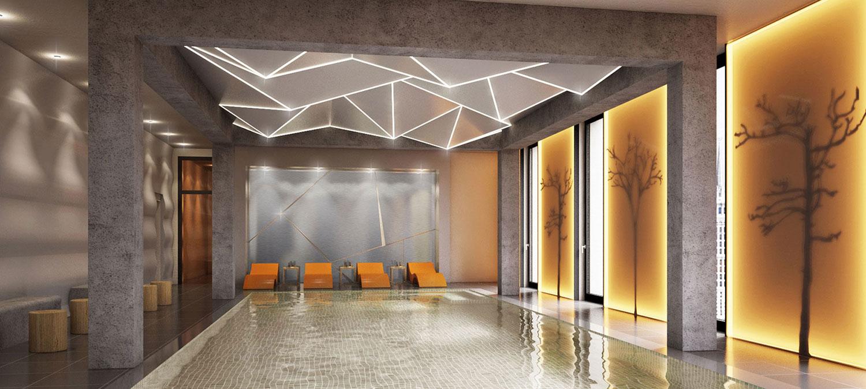 Spa — International Hotel Group Moscow, RU