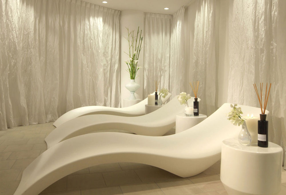Spa — Lindner City Plaza Cologne, DE