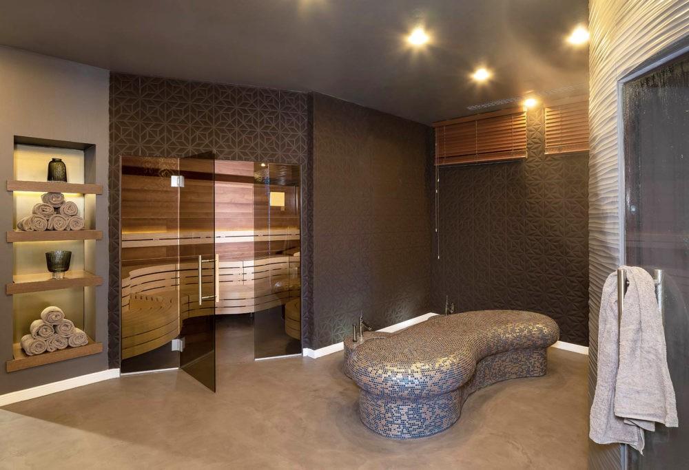 Spa — 7Pines Kempinski Resort Ibiza, ES