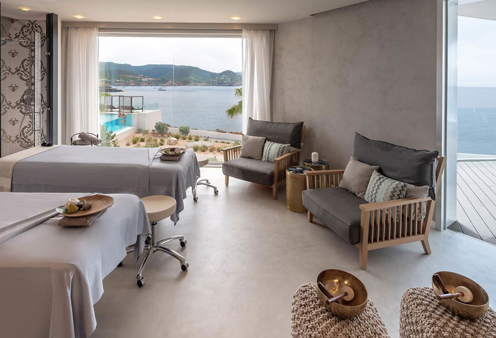 Spa — 7Pines Resort Ibiza, ES