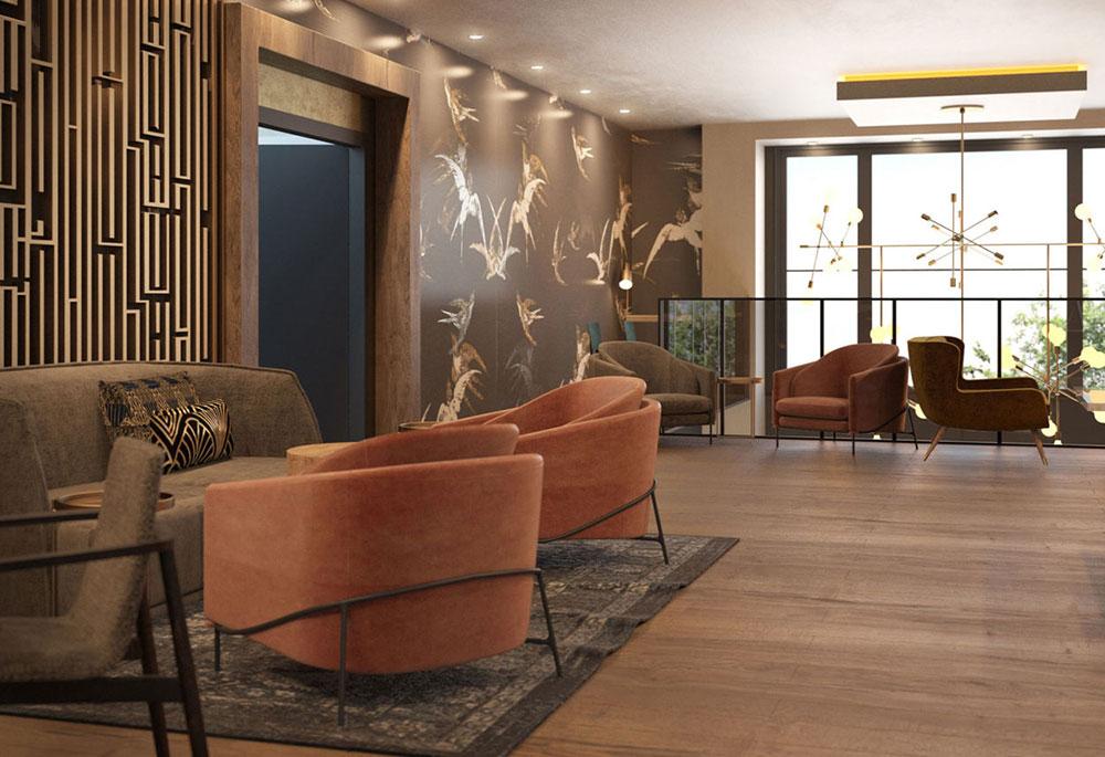 The Core Hotel — Heidelberg, DE