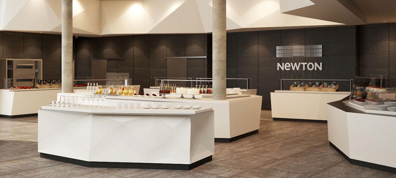 Newton Administration Base — München, DE