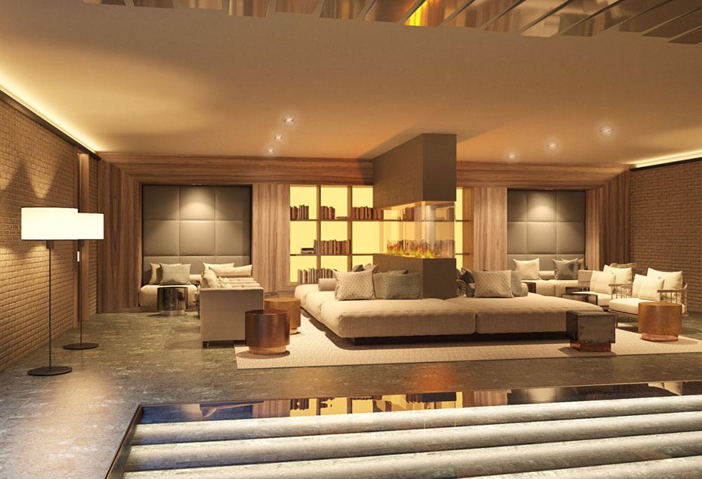 International Hotel Group — DE