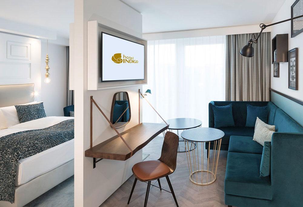 Hotel Indigo — Dresden, DE