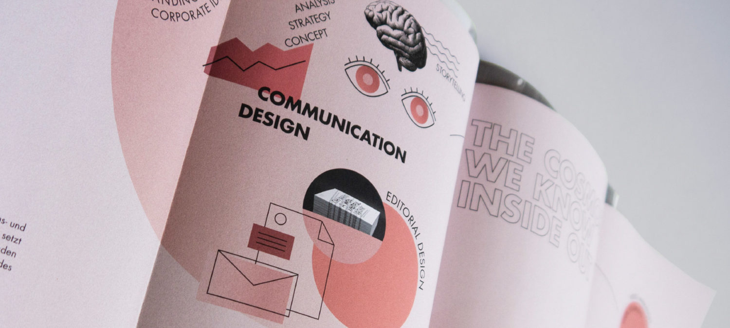 All good things come in threes — Kitzig Design Studios, DE
