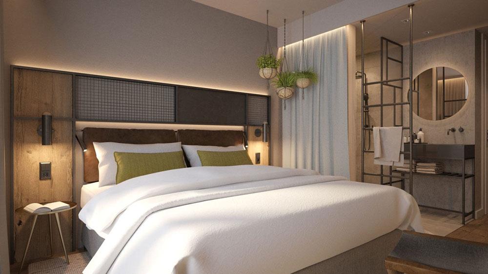 Zwei Folgeprojekte für Boutique-Hotelkette