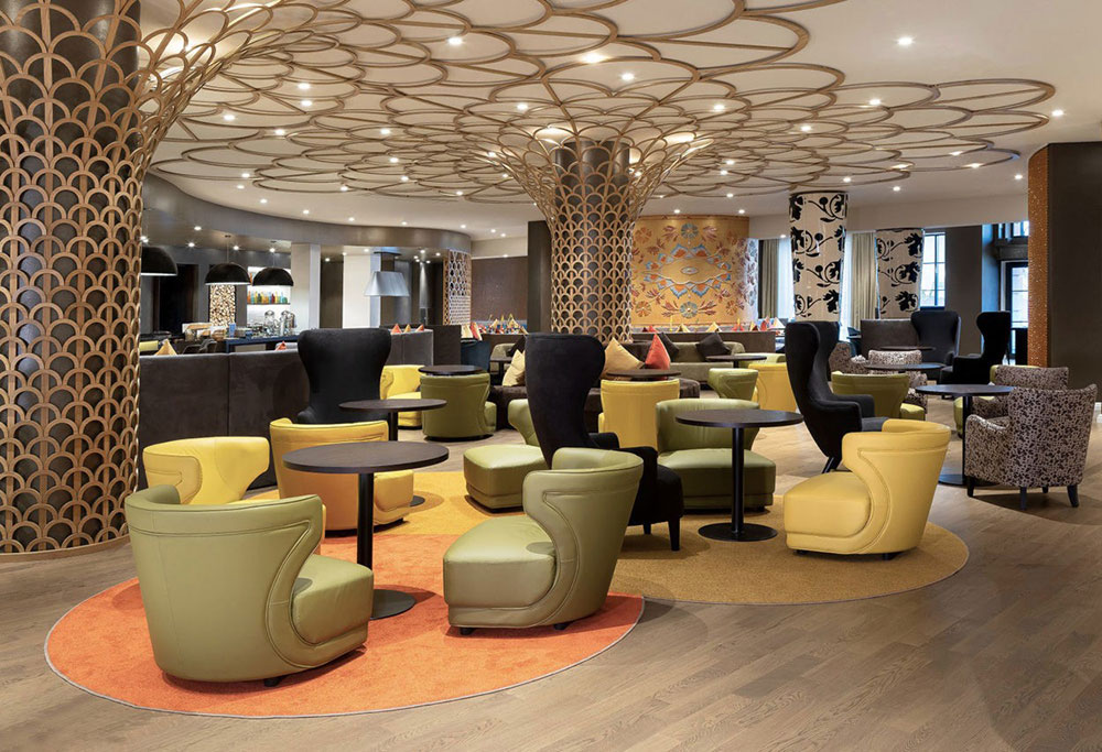 Mercure Hotel — Minsk Old Town, BY