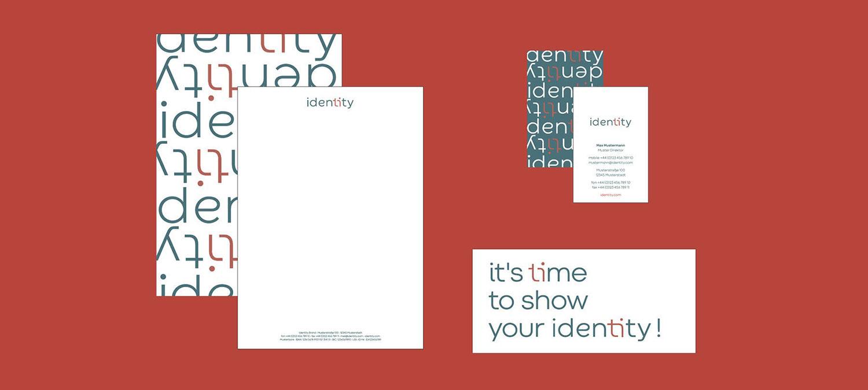 The Identity — Brandfilm, DE