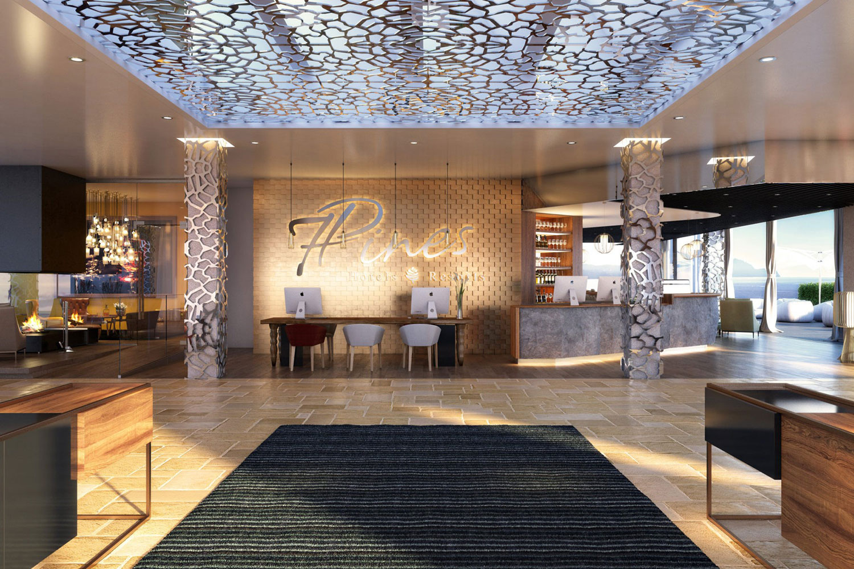Grand Opening 7Pines Kempinski Ibiza